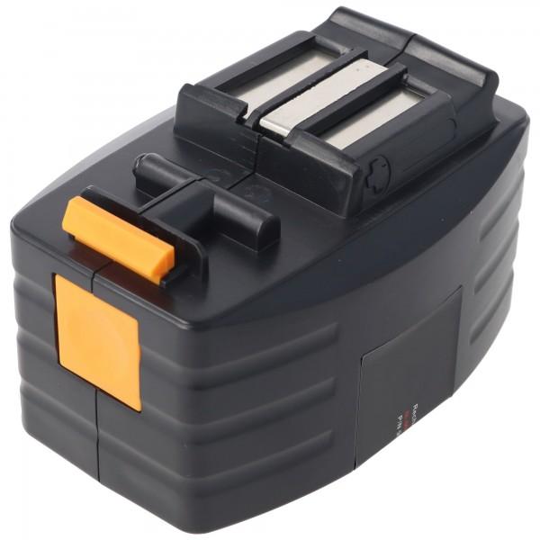 Werkzeug-Akku für Festo (Imitat) BPH12T, BPH 12T, TDD12 2,0Ah