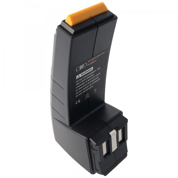 Werkzeugakku Festo (Imitat) BPH 9,6C, Festool CCD9,6 1,4Ah
