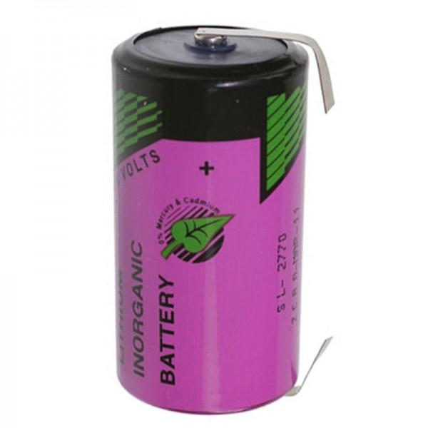 Sonnenschein Inorganic Lithium Battery SL-770, SL-770/T