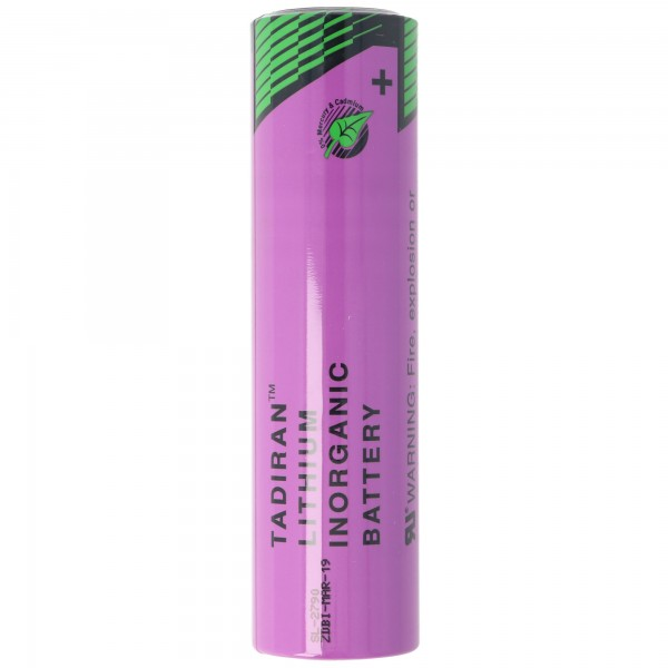 Tadiran Lithium Battery SL-790/S Standard SL-2790