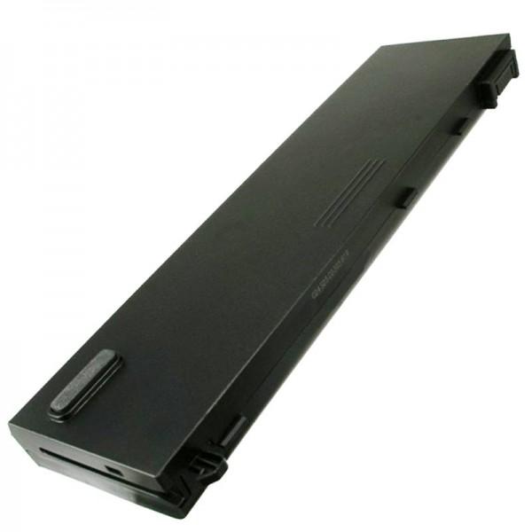 Akku passend für den PACKARD BELL CGR-B/458 Akku CGR-B/8D8, 4400mAh