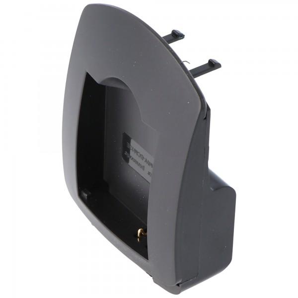 AccuCell Ladeschale passend für Panasonic DMW-BCM13 Akku