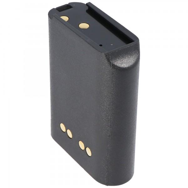 Akku passend für Motorola MX 3010, NTN 4593, NTN 4595, NTN7014, 1500mAh