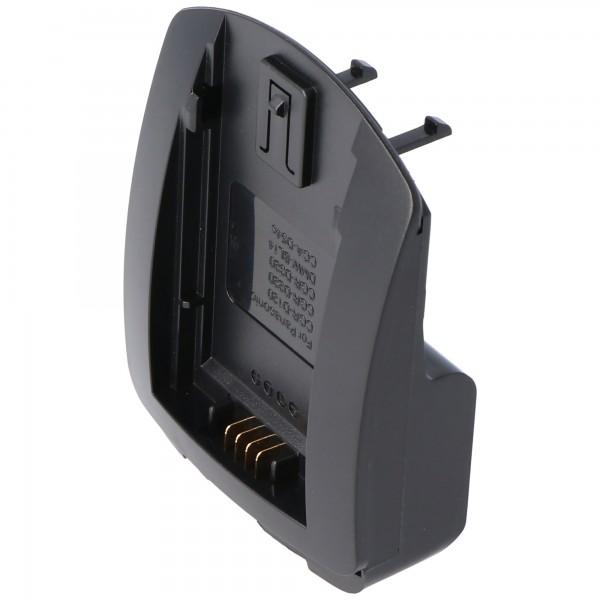 Ladeschale für Panasonic CGR-D120, D220, D320, CGR-S602E