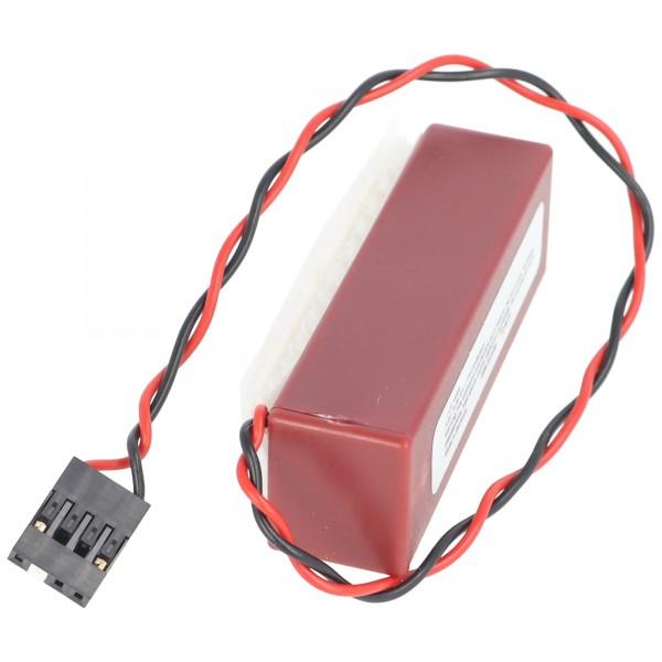 Saft Lithoguard 1LS14500 Lithium-Thionyl-Chloride Batterie Tadiran TL-5242/W