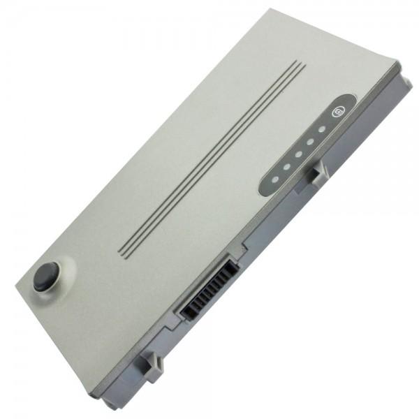 Akku passend für den Dell Latitude D400 Akku 9T119, 11,1V 3600mAh