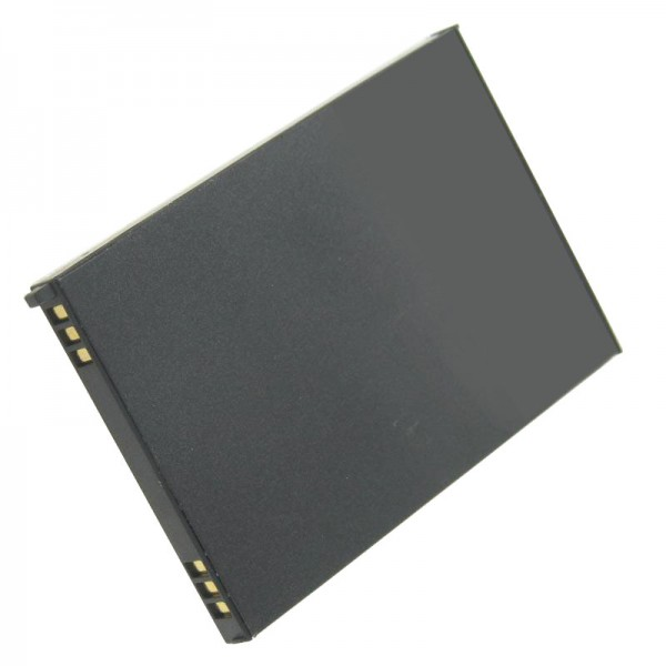 AccuCell Akku passend für Acer n310, BA-1405106 1000mAh max. 3,7Wh