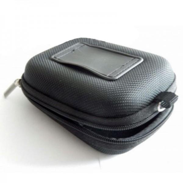Kameratasche passend für GoPro Hero 1, 2, 3, 4, Qumox SJ4000, SJ5000