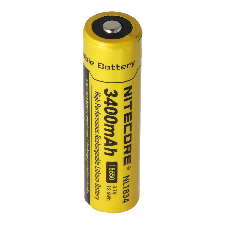 NITECORE Lithium Ionen (Li Ion) 18650 Akku Ladegeräte für