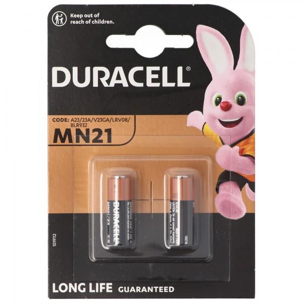 Duracell MN21 12V Batterie, Varta V23GA, GP23A, K23A, LRV08, E23A