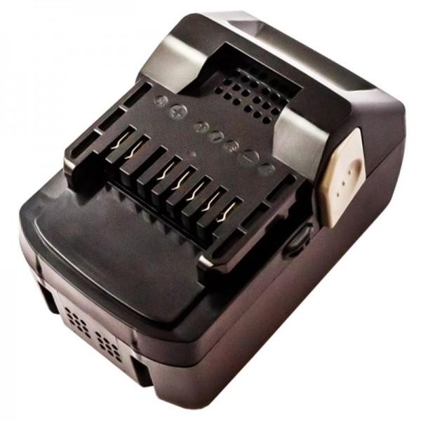 Akku passend für Hitachi BSL 1815X, BSL 1830, BSL 1840, 330067, 330068, 330139, 330557, 3Ah