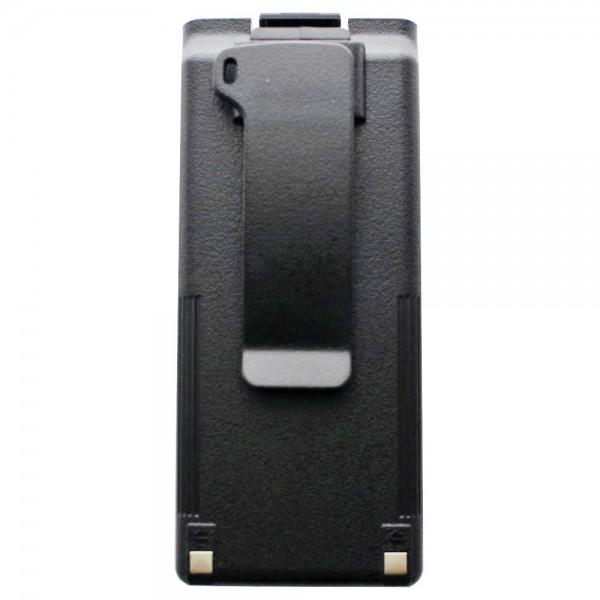 Akku passend für ICOM IC-F3, IC-F4 , BP-196 NiCd Akku 1100mAh
