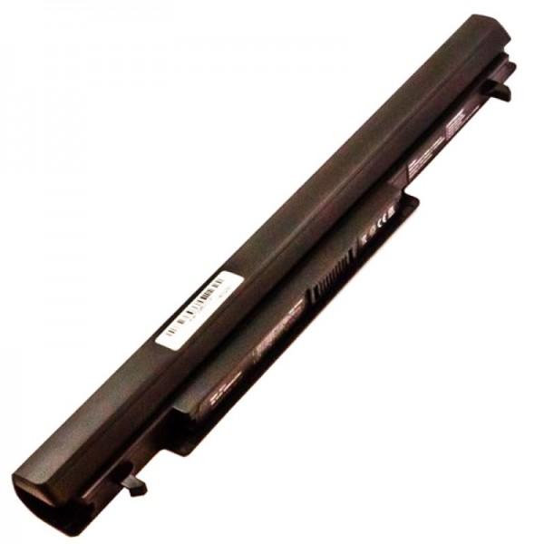 Akku passend für den Asus A46 Akku A32-K56, A31-K56, A41-K56, A42-K56, 2200mAh