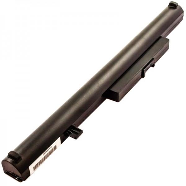 Akku passend für Lenovo IdeaPad Flex 14, IdeaPad Flex 14M, IdeaPad Flex 15 Akku L12L4K51, L12M4A01