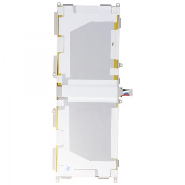 Akku passend für Samsung SM-T530, Samsung Galaxy Tab 4 10.1 EB-BT530FBE 6800mAh