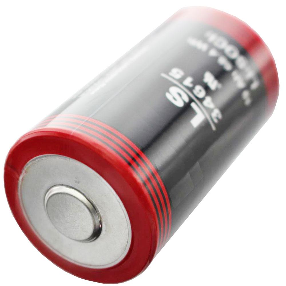 ER34615 Lithium Batterie D Mono 3,6 Volt 19000mAh mit