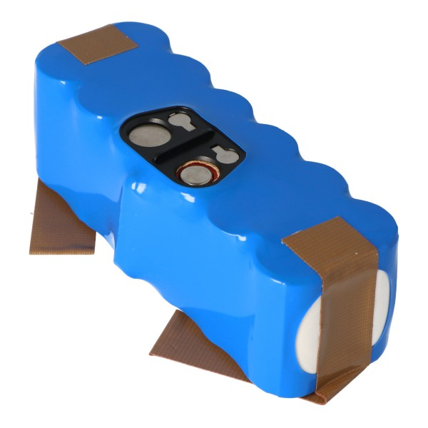 Akku passend für iRobot Roomba 500, 510, 530, 532, 535 3300mAh