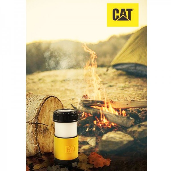 CAT CT6510 Alkaline Campingleuchte Utility Light