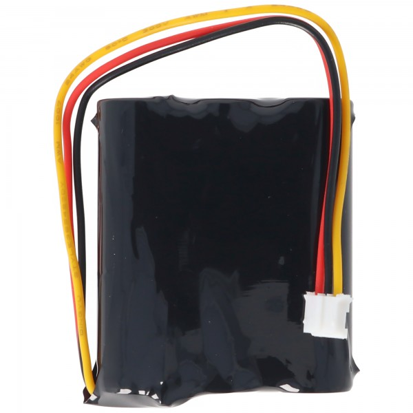 Akku passend für tonies Toniebox, ideal geeignet für Audiosystem Tonie Box, Kinder Hörspielbox, 3,6V 1800mAh