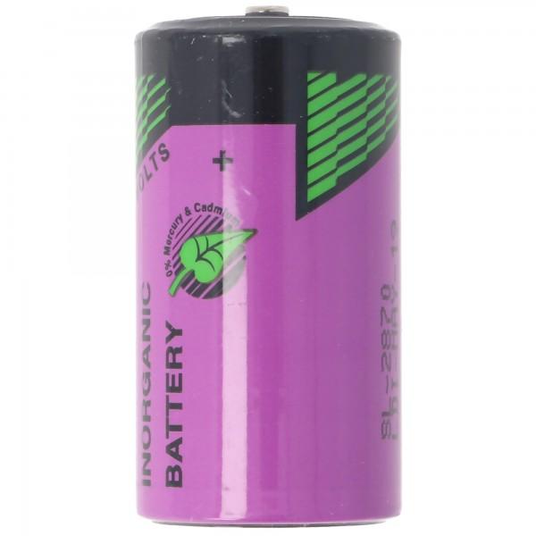 Tadiran LTC SL-2870/S Lithium-Thionylchlorid Batterie