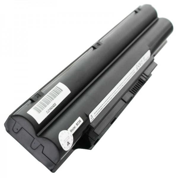Akku passend für FPCBP220, FPCBP282 und weitere 10,8 Volt 4400mAh