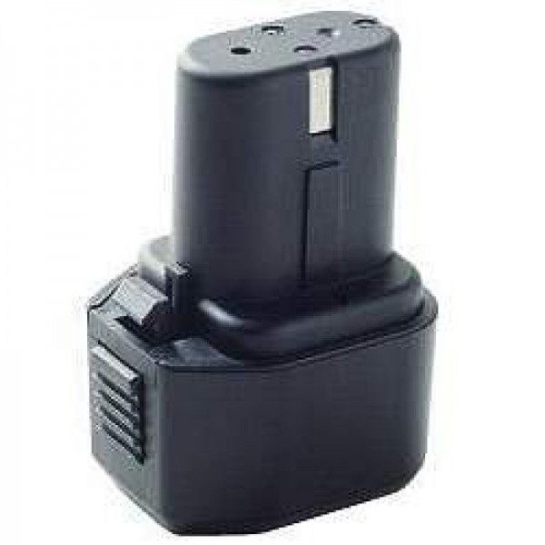 AccuCell Akku passend für Hitachi APHT-SL 7,2V-2,0Ah