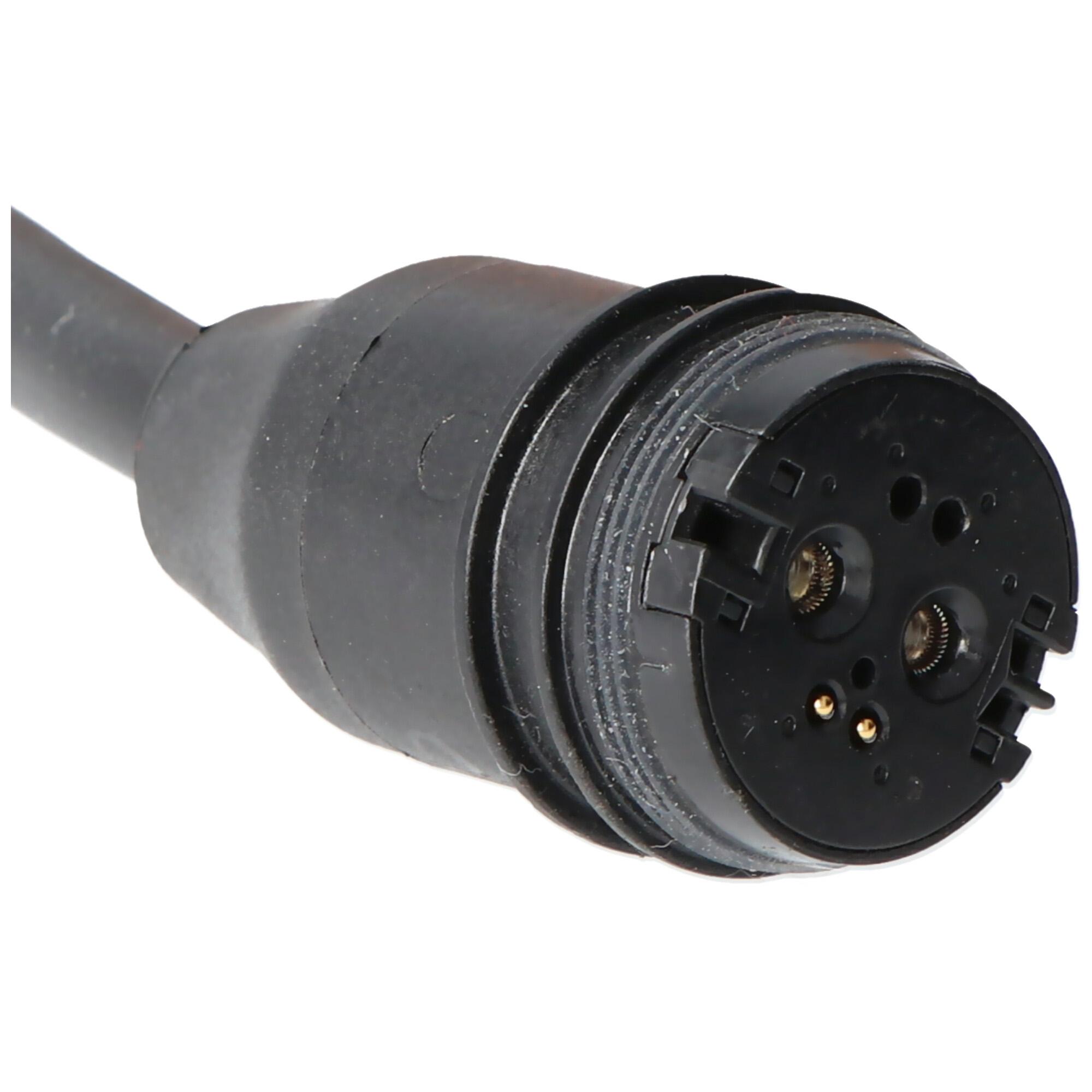 5A Schnell Ladegerät passend für den 36V, 42V Akku mit