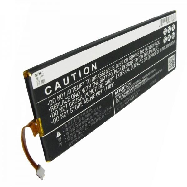 Akku passend für Huawei Honor 7i, ATH-AL00, ATH-CL00, ATH-UL00