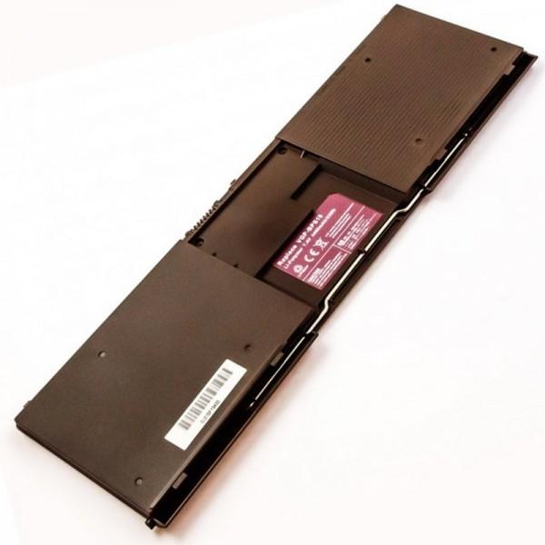 Sony VGP-BPS19 Ersatz-Akku, VGP-BPL19 Ersatz-Akku 7,4 Volt 4400mAh