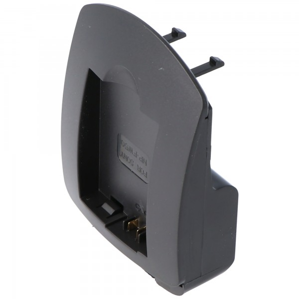 Ladeschale passend für Sony NP-FW50, Sony NEX-3, Sony NEX-5, Alpha 55