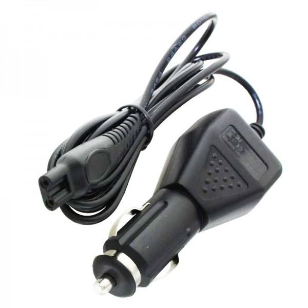 Auto Ladegerät Ladekabel für Philips Rasierer HQ8240//20 HQ8241//17 HQ8250//18