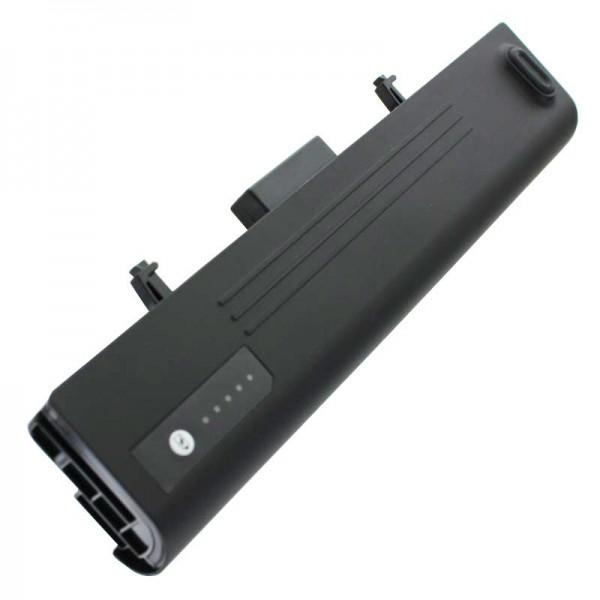 AccuCell Akku passend für Dell XPS M1530, 312-0660, 312-0663