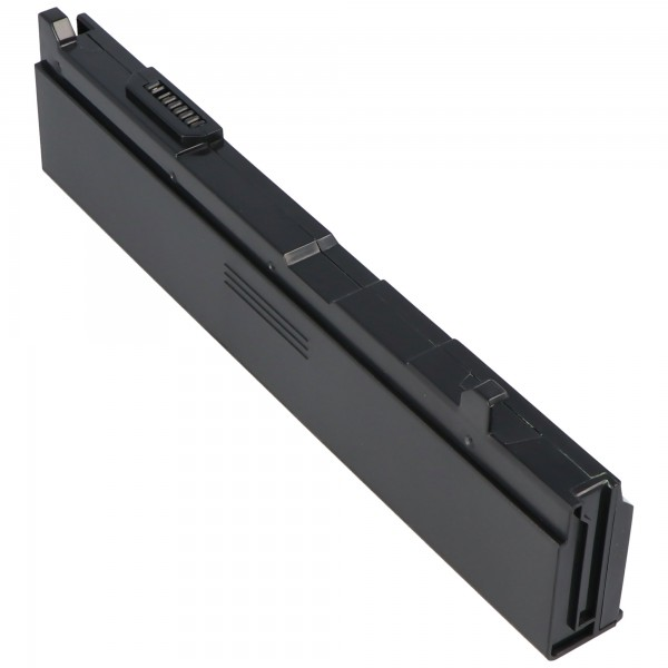 Akku passend für Toshiba Tecra S2, S2-175, Tecra A5, PA3399U-1BAS, PA3478U-1BRS, 10,8 Volt 4400mAh