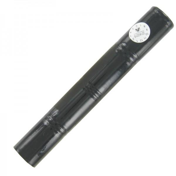 Akku passend für Drehmomentschlüssel 4,8 Volt 1300mAh