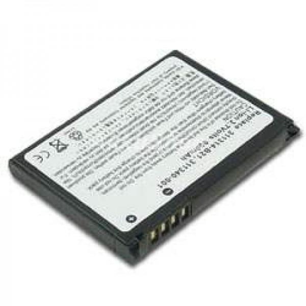 AccuCell Akku passend für MEDION MD95066