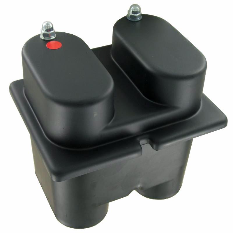 AccuCell Akku passend für Bosch HKE 100 G | Akku für