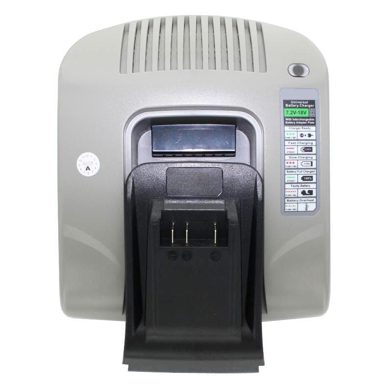 Ladegerät passend für den Bosch Akku 2607335071, 2607335244