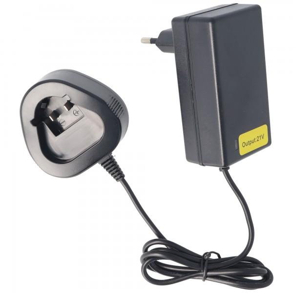 Ladegerät passend für Bosch Werkzeug Akku 10,8 Volt und 12