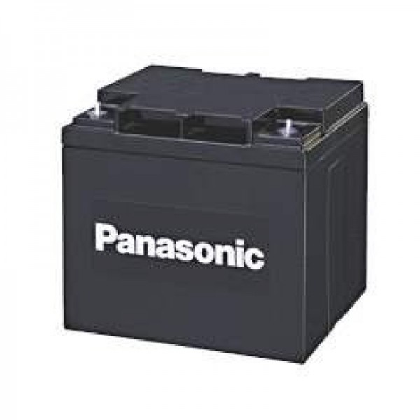 Panasonic Blei-Akku LC-P1238APG (ehem. LC-X1238APG) Akku 12 Volt 38Ah