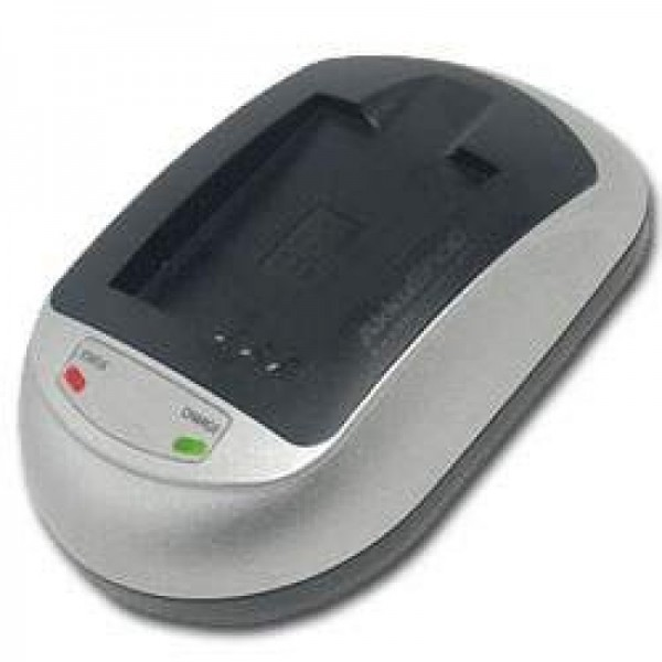 Schnell-Ladegerät passend für Pentax EL-D-Li1