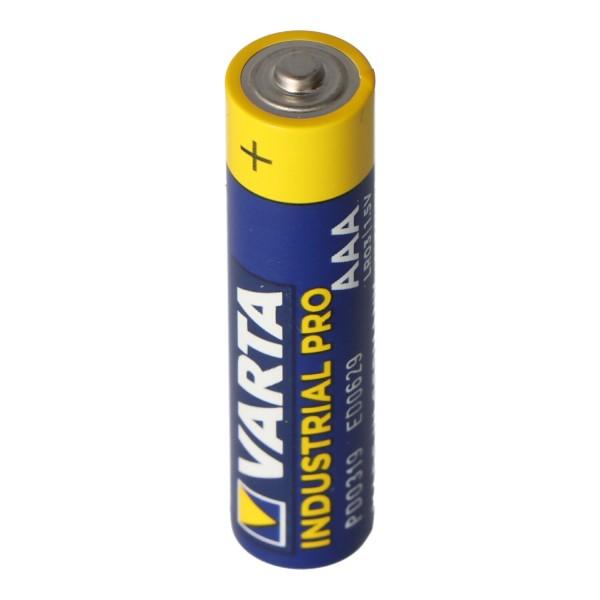 Varta 4003 Micro LR03 Industrial Batterie 1 Stück