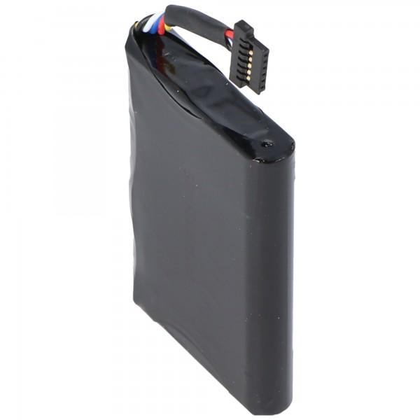AccuCell Akku passend für ADAC Blue Media PDA