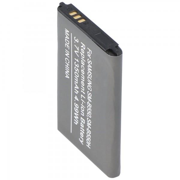 EB-BB550ABE Akku passend für Samsung SM-B550, SM-B550H, XCover 550 (kein original Akku)