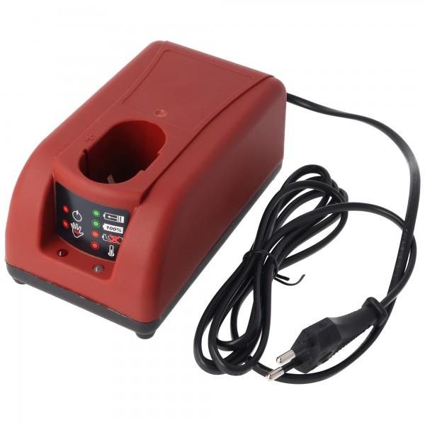 Akku Power Schnell-Ladegerät L-2420 für 2-20 Zellen