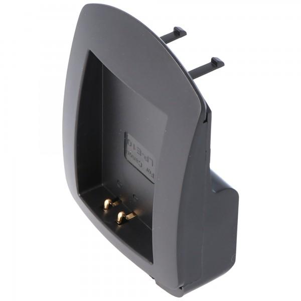 Ladeschale passend für Canon LP-E10 Akku, EOS 1100D, Kiss X50 T3