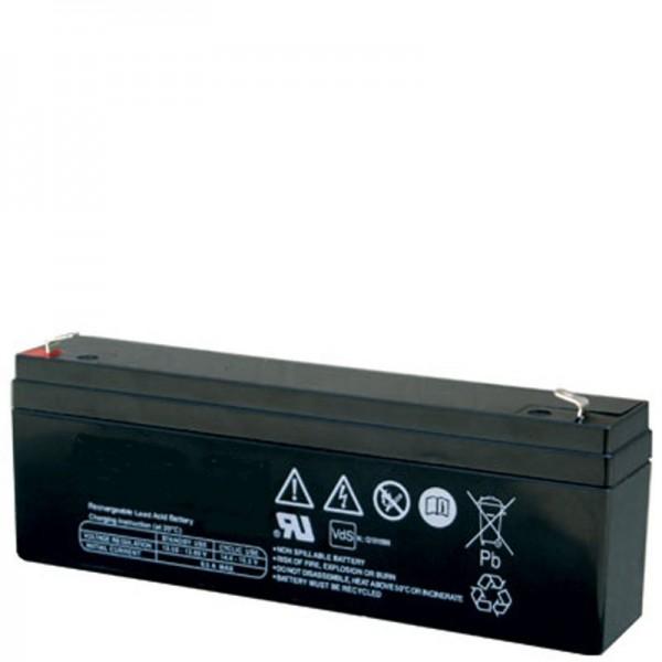 Viega Akku 12V passend für Grundfix Plus Modell 4987.51 als Nachbau Akku