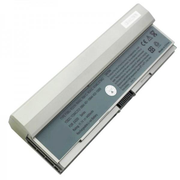Akku passend für Dell Latitude E4200, E4200N 11,1 Volt 4400mAh