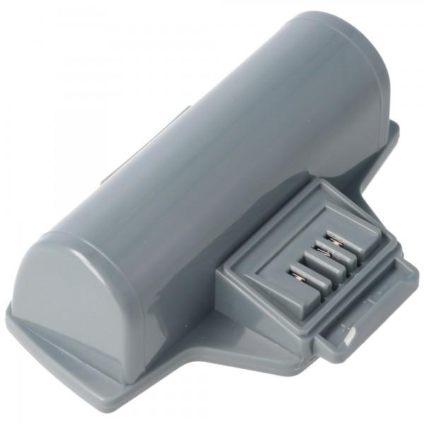 Akku passend für den Kärcher Fensterreiniger WV5 und WV5 Plus Akku 2.633-123.0 mit 2500mAh