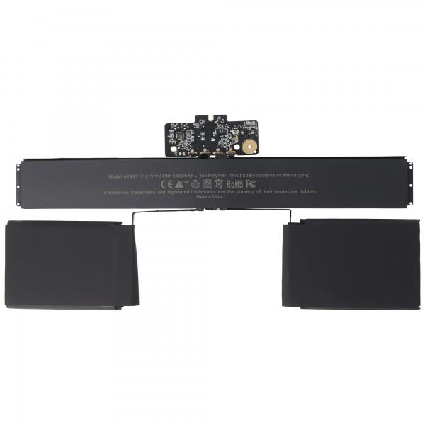 Akku passend für den Apple A1425 Akku MacBook Pro 13 A1425 (Late 2012)