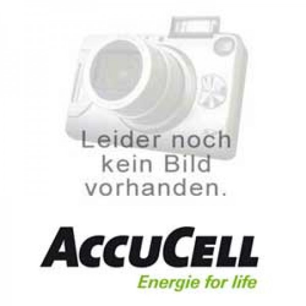 AccuCell Akku passend für MD96067, MIM2190 4400mAh